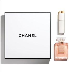 Mademoiselle gift set